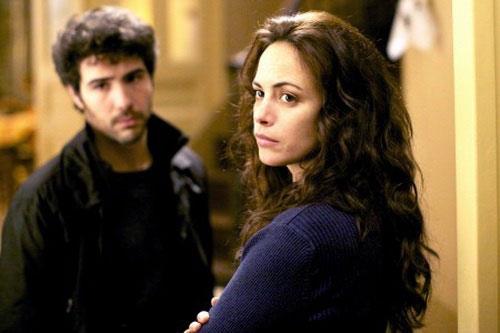 حضور بازیگران خارجی در سینمای ایران