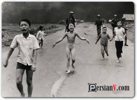 تکان دهنده ترین عکسهای نیم قرن گذشته !!