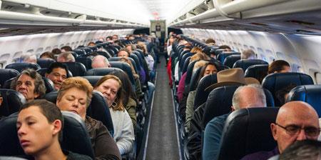 نکاتی که در سفربا هواپیما از آنها بی اطلاع هستیم