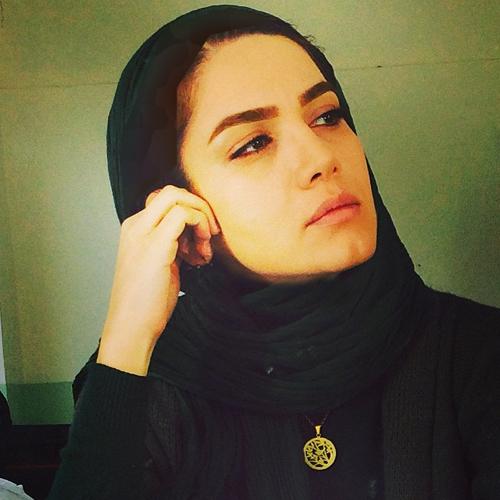 تصاویر جدید متین ستوده بازیگر نقش مهری در سریال میکائیل