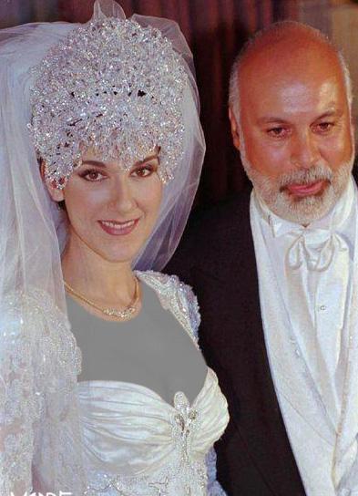 زشتترین لباس عروس ستارهای جهان