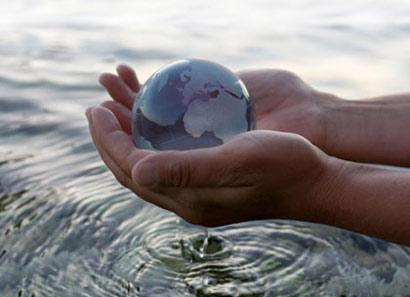 روز جهانی آب در 22 مارس
